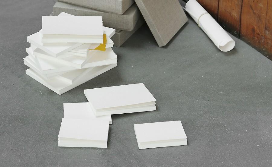 Notebooks-white